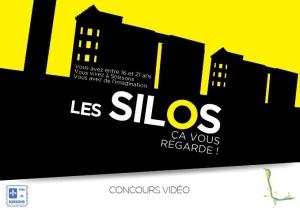 Opération Les silos ça vous regarde - ville de Soisson