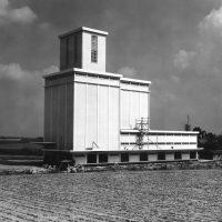Les silos de Louvres : vers la patrimonialisation