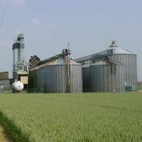 Comment fonctionne un silo à grain ?
