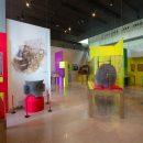 Une exposition sur les silos de Louvres